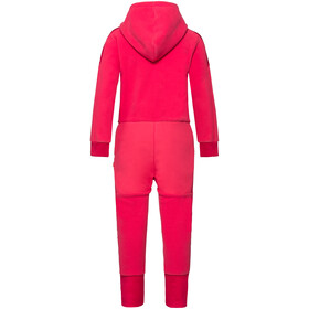 VAUDE Karibu Overall Kinder bright pink